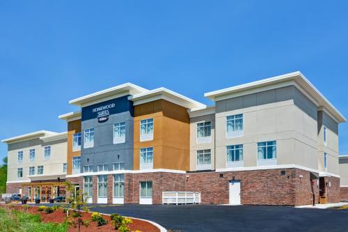 . Homewood Suites By Hilton Hadley Amherst