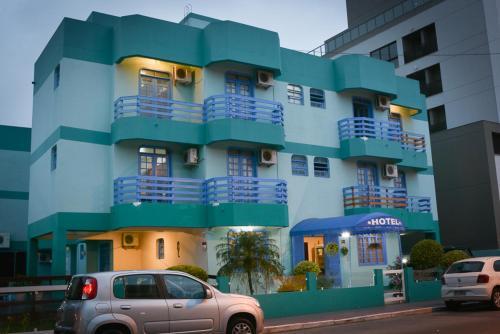 Hotel Hotel Dom Fish
