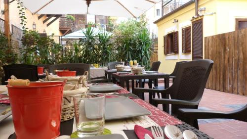 Hotel Fiori.Casa Campo De Fiori Hotel Rome From 110 Lastminute Com