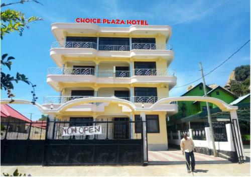 Choice Plaza Hotel