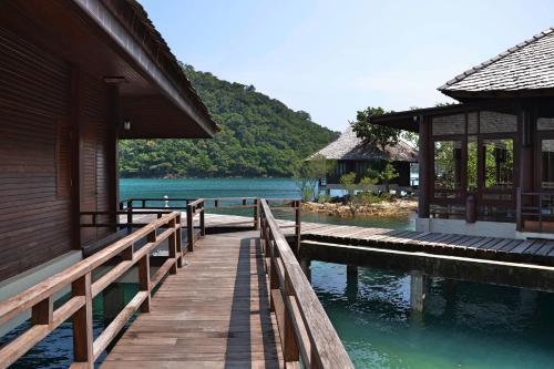 Tantawan Resort Koh Chang ทานตะวัน รีสอร์ท เกาะช้าง