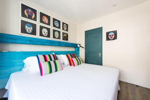 Hotel La Palomilla Bed & Breakfast
