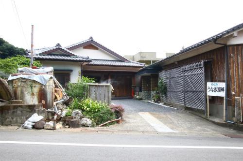 鰻魚湖畔民宿 Minshuku Unagi Kohan