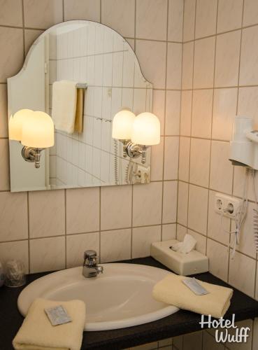 Hotel Wulff, Höxter
