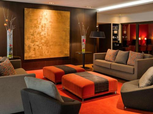 Adagio Grenoble Centre - Accommodation - Grenoble