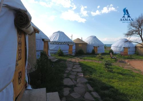 Asman Yurt Resort In Bokonbayevo Kyrgyzstan Reviews Prices Planet Of Hotels Find pricing for standard features, as well as custom upgrades for walls, insulation, doors, & weather protection. asman yurt resort in bokonbayevo