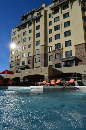 Summit Hotel At Big Sky Resort - Big Sky, MT 59716