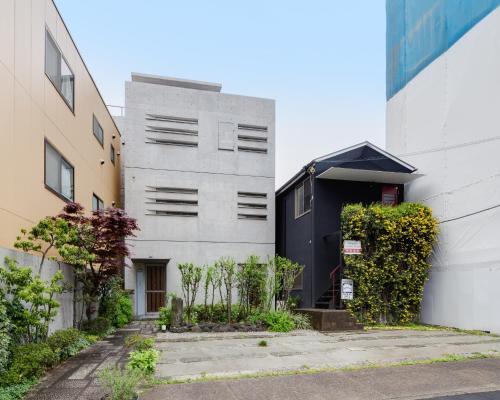 Shinjuku Garden House