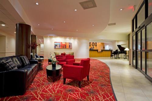 Ramada Plaza & Conf Center By Wyndham Cranbury/S Brunswick - Jamesburg, NJ 08831