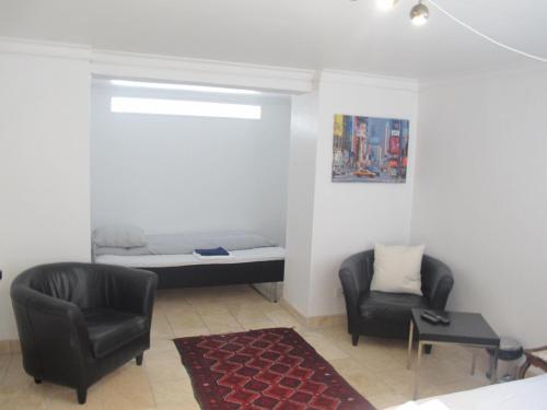 Guesthouse Sharon Suite, 8200 Aarhus