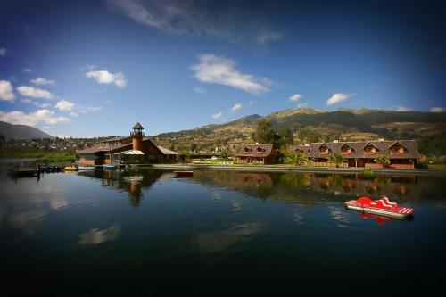 . Puertolago Country Inn & Resort