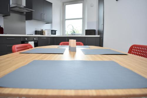 Picture of Bright And Cosy Flat In Urban Fountainbridge