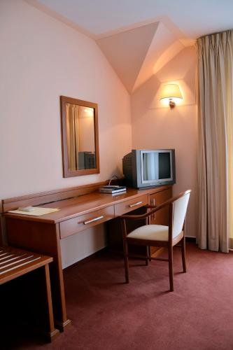 Hotel Mladimir, Daruvar