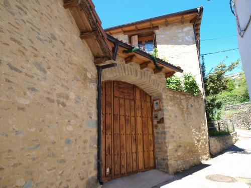 Accommodation in Sabiñánigo