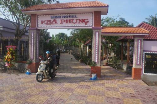 Mini Hotel Kha Phung, Cao Lãnh