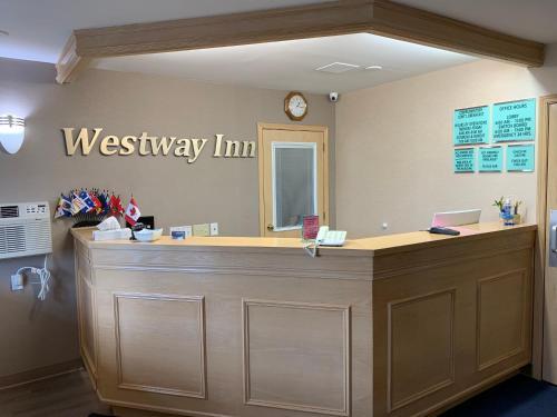 . Westway Inn Motel