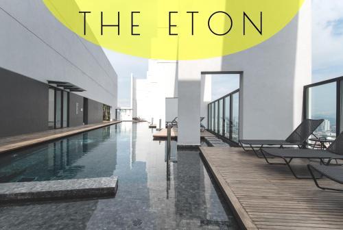 The Eton - Petaling Jaya, Kuala Lumpur