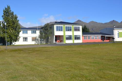 Accommodation in Breiðdalsvík