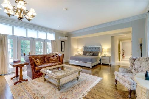 Greenview Manor, Luxury Bed & Breakfast - Accommodation - Niagara on the Lake