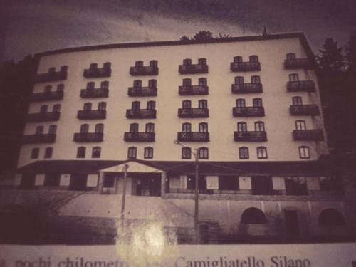 Residenza Lorica