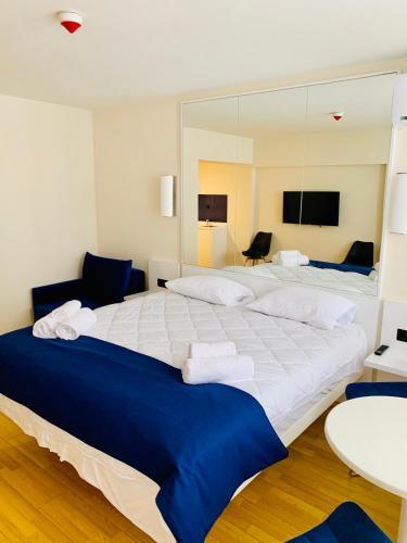 Apartment in Batumi Orbi City - Hotel - Batumi