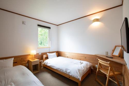 Tomten Lodge