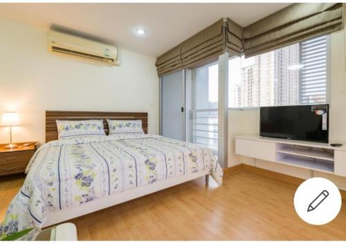 208 Soi Sukhumvit 50 Apartment 208 Soi Sukhumvit 50 Apartment