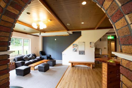 圖騰山林小屋 Tomten Lodge