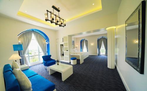. Hotel Carlito Tagaytay