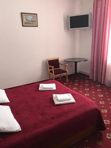 . Коломия готель