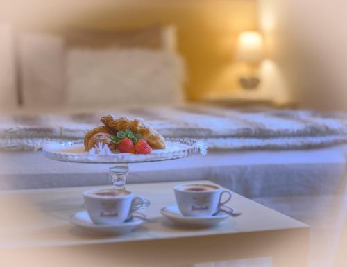 Amateur Hotel Zimmerservice