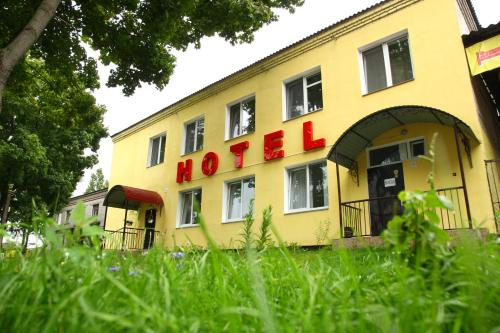 . Hotel Miks