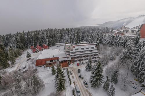 Moura Boutique Hotel by Asteri Hotels - Borovets