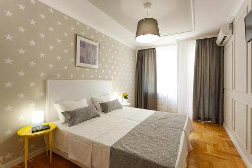 CityResidence Aparthotel - Accommodation - Sofia