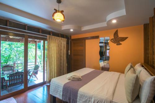 Ban Rim Nam Homestay & Resort Ban Rim Nam Homestay & Resort