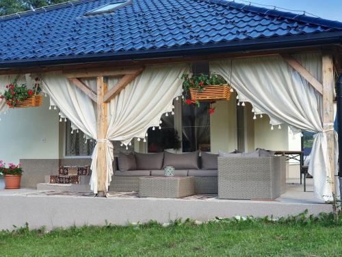 Planinski RaJ - Mountain PaRaDiSe - Hotel - Trnovo