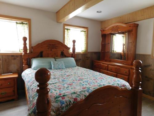 No View Farm - Accommodation - Rumford