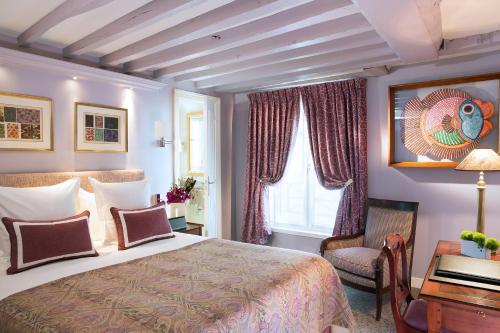 Hôtel Le Relais des Halles photo 20