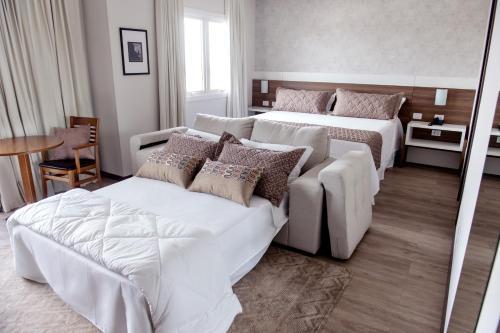 . Villas Hotel