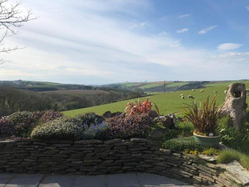 Coombe View, Bude, Cornwall