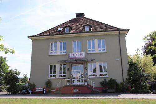 Accommodation in Aschaffenburg