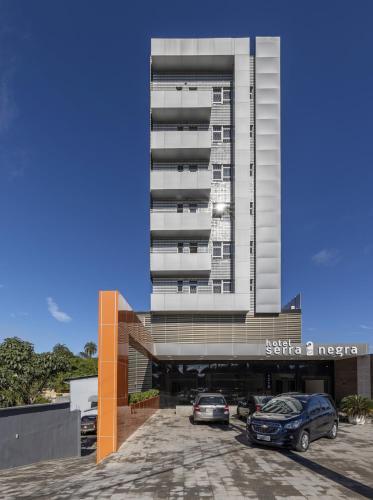 . Hotel Serra Negra