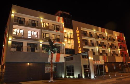 . Hotel Imperium