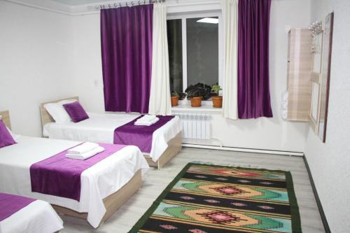 Guest House Good Night, Suzak