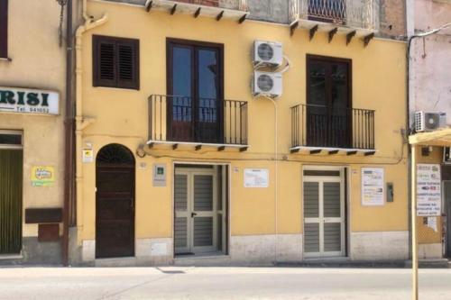 """. """"La Rampa"""" Affitti Brevi - Racalmuto (AG) Sicilia"""