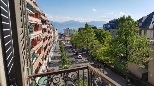 Appartement Bugnon in 1005 Lausanne