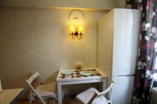 수페리어 2베드룸 아파트 - Ulitsa Gasheka 11 (Two-Bedroom Apartment - Ulitsa Gasheka 11)