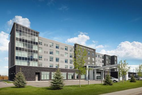 Hyatt Place Calgary Airport - Calgary, AB T2E 7Y5