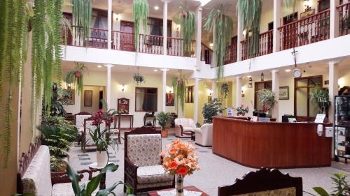 Hotel Hotel Casa Montero