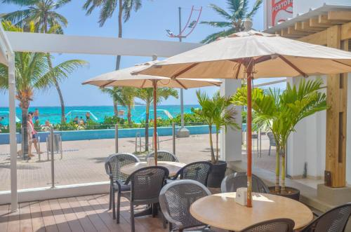 . Portobelo Beach